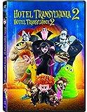 Hotel Transylvania 2 / Hotel Transylvanie 2 (Bilingual)