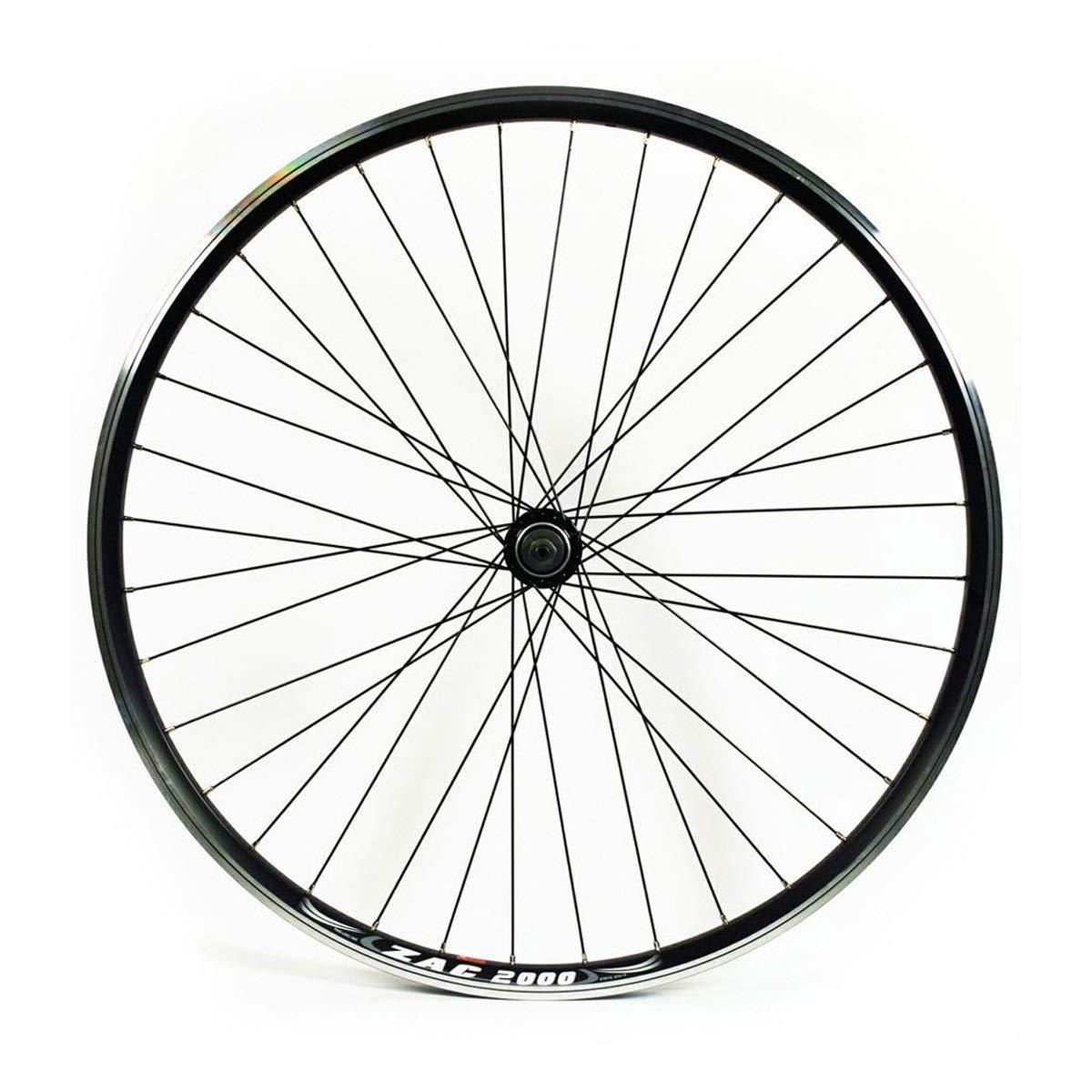 Wilkinson Hybrid Double Wall - Llanta para Bicicletas, Color Negro ...