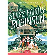 The Swiss Family Robinson (Puffin Classics)