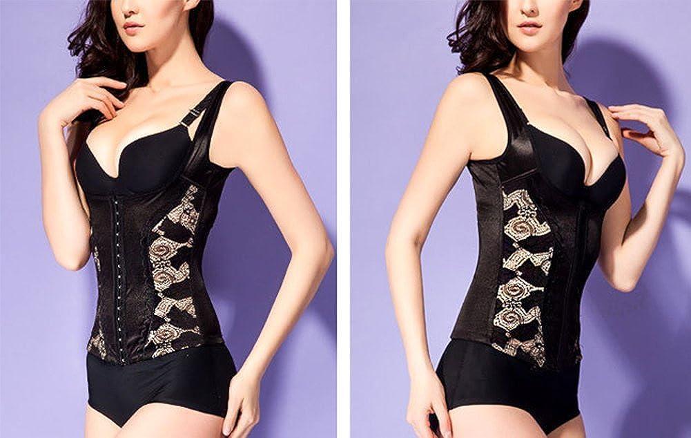 Qinlee waist Seamless Firm Control Tummy Slimming Shapewear Panties