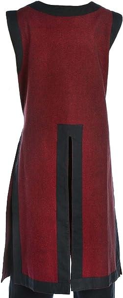 Tabard del cotone del cavaliere HEMAD Surcoat medioevale dei bambini