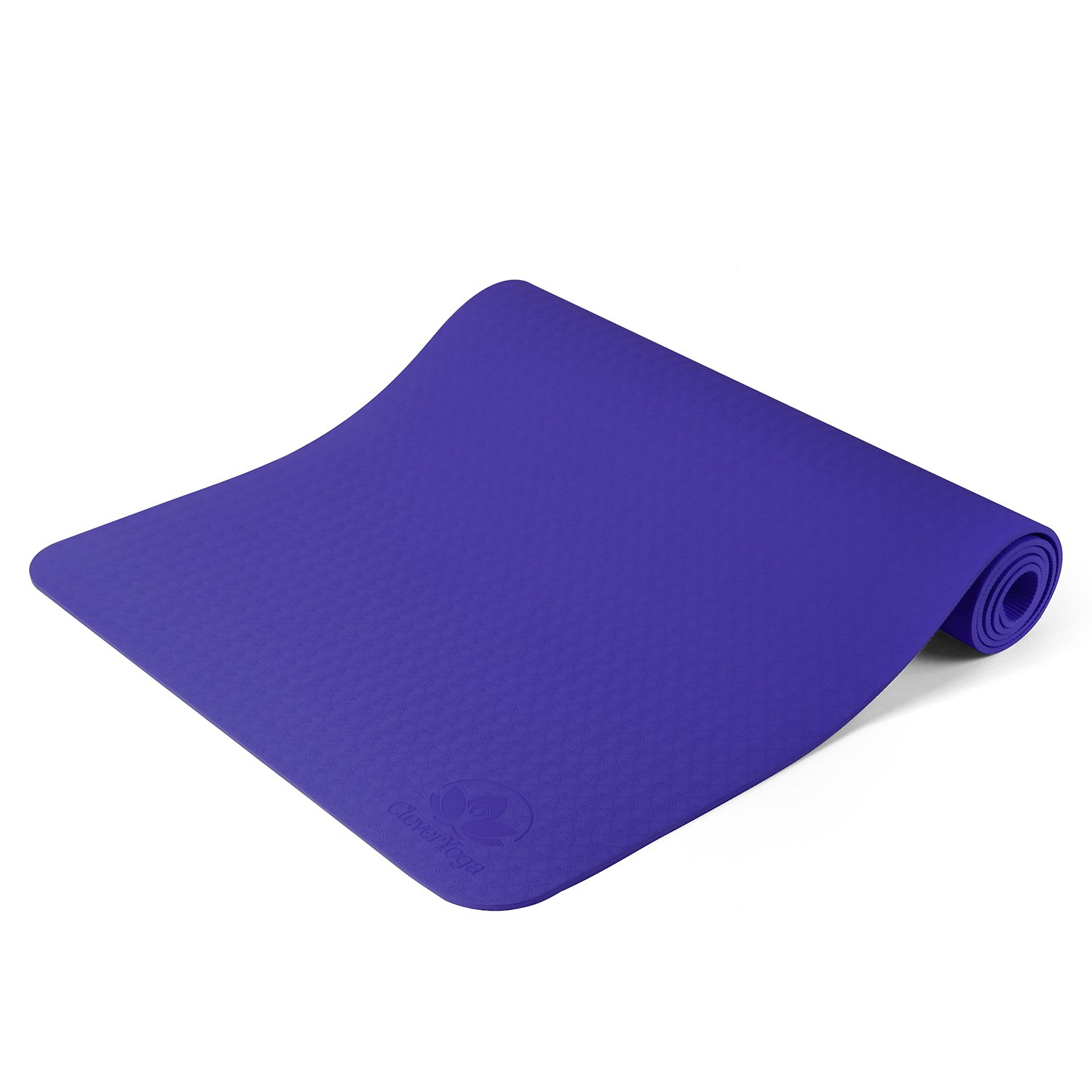 quality mats yogdev best yoga pink premium product mat pvc wheels and the by