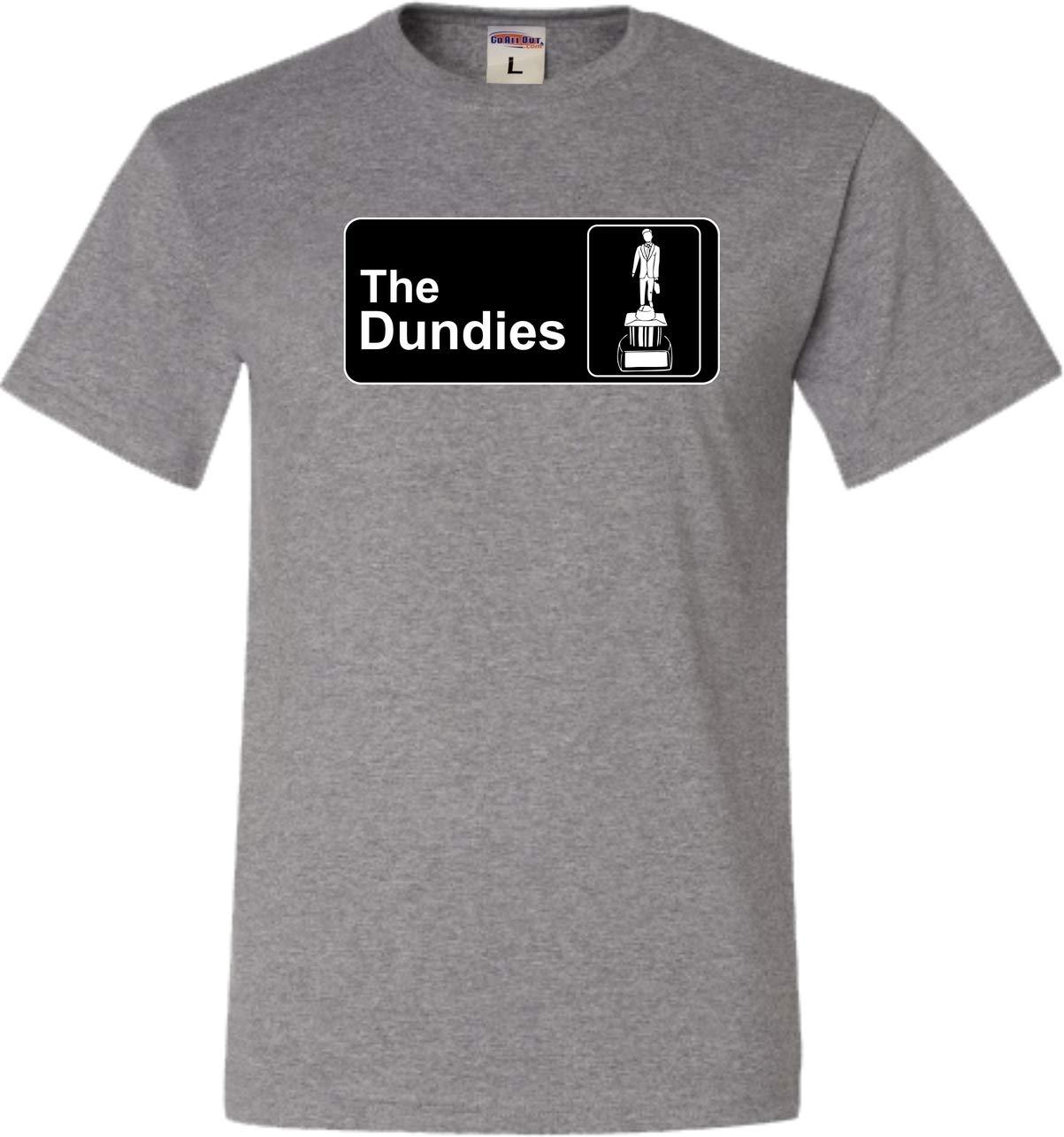 Adult The Dundies Tshirt