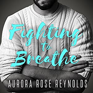 Fighting to Breathe Audiobook