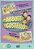 Abbott and Costello - The Naughty Nineties/ The Time of Their Lives [UK Import]