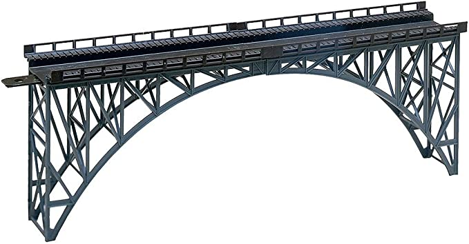 Trains & Accessories Bridges & Tunnels Faller 222581 Deck stl arch bridge N  Scale Building Kit 16 Trains & Accessories brif.rs