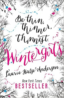 Wintergirls por Laurie Anderson epub