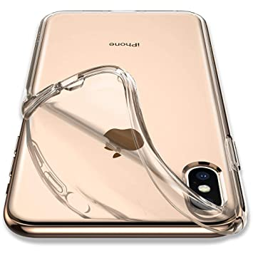 coque iphone xs spigen silicone