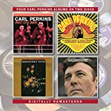 Whole Lotta Shakin'/King Of Rock/Greatest Hits/On Top/Carl Perkins