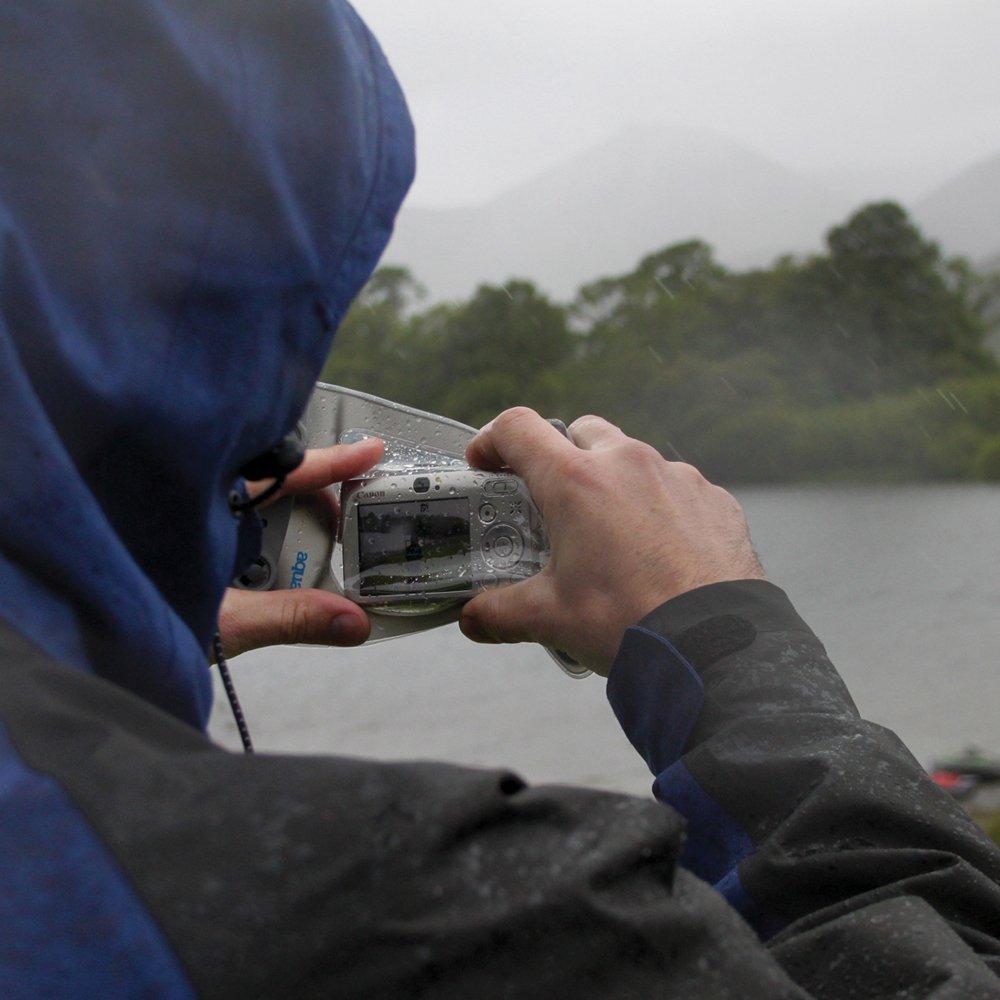 Aquapac Waterproof Compact Camera Case Mini 408