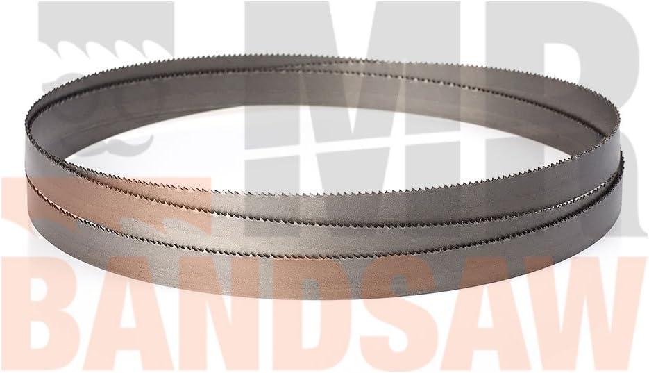 1435 x 6 x 0.36mm x 14 TPI cuchilla para sierra de cinta