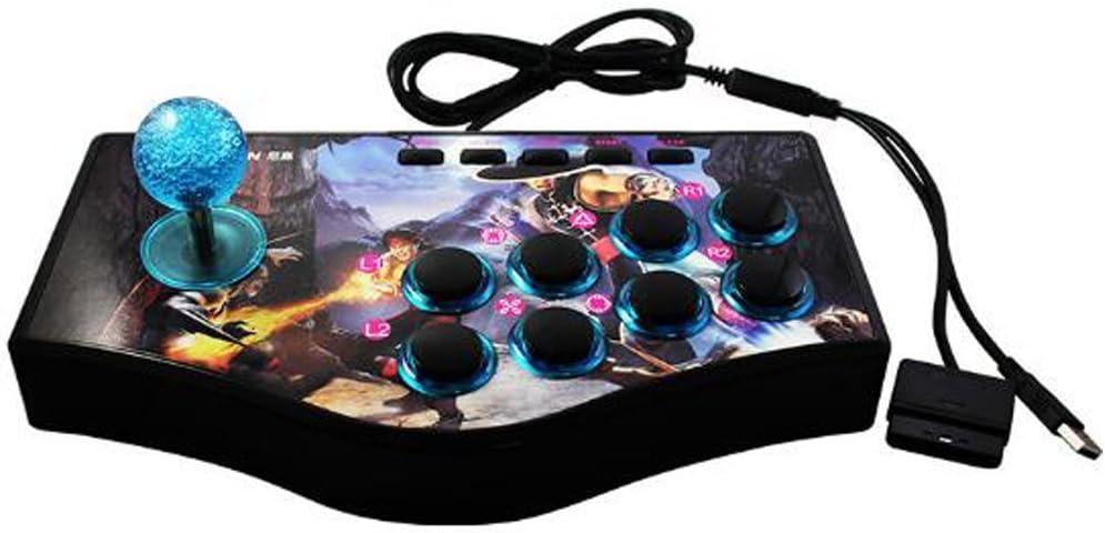 Sunchi - control de combate 3 en 1 para PC, PS3