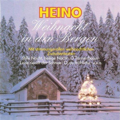 weihnachten in den bergen cd covers. Black Bedroom Furniture Sets. Home Design Ideas