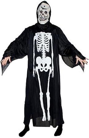 Zauberclown mágica payaso Hombre Halloween Carnaval Disfraz ...