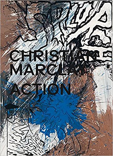Book Christian Marclay: Action