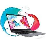 Huawei MateBook D Signature Edition AMD Ryzen 5 2500U Quad Core 8GB 256GB SSD 14-in FHD Touch Screen Radeon Vega 8 Windows 10 Laptop (Renewed)