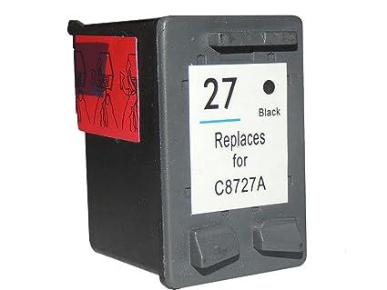 AXIS/PRITOP - HP 27 BLACK INKJET CARTRIDGE FOR HP 2010 & HP 2060