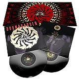 Badmotorfinger: 25th Anniversary [2LP Vinyl] - European Release
