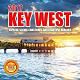 2017 Key West - 12 x 12 Wall Calendar - 210 Free Reminder Stickers offers