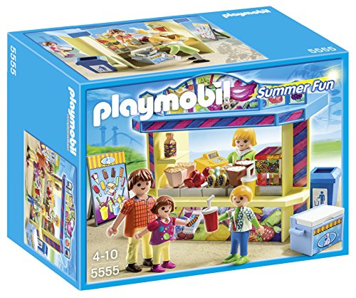 - PLAYMOBIL® Sweet Shop Play Set