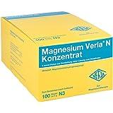 Magnesium Verla N Konzentrat, 100 St. Beutel
