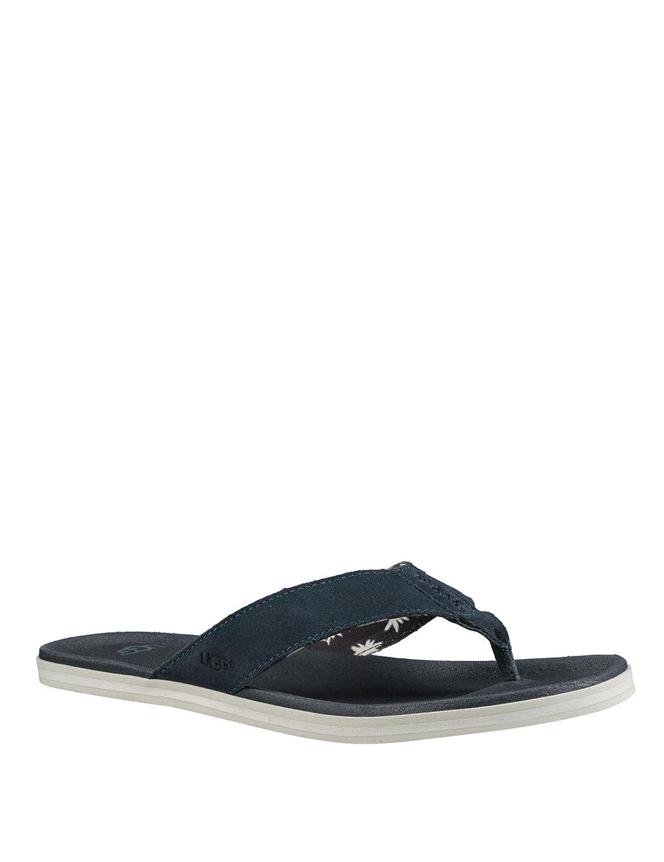 d58c17f3958 UGG - Sandals Beach Flip 1020084 - Imperial: Amazon.co.uk: Shoes & Bags