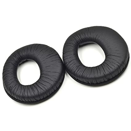 1d15155d2b8 Image Unavailable. Image not available for. Color: Replacement Cushion Ear  Pads Earmuff earpads Pillow ...