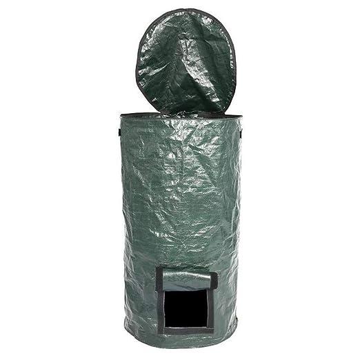 KGDUYH Residuos orgánicos de Cocina Yarda del jardín de Compost ...