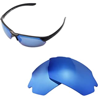 5a00e92187d Walleva Replacement Lenses for Smith Parallel Max Sunglasses - Multiple  Options Available