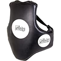 Fairtex Muay Thai Trainer's Protective Vest