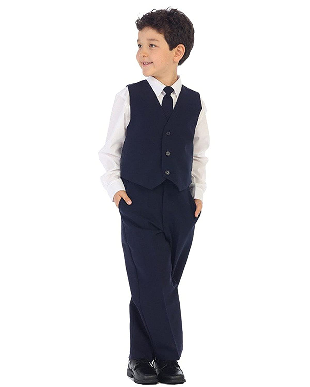 Amazon.com: iGirldress Slim Fit - Conjunto de traje formal ...
