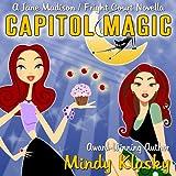 Bargain Audio Book - Capitol Magic