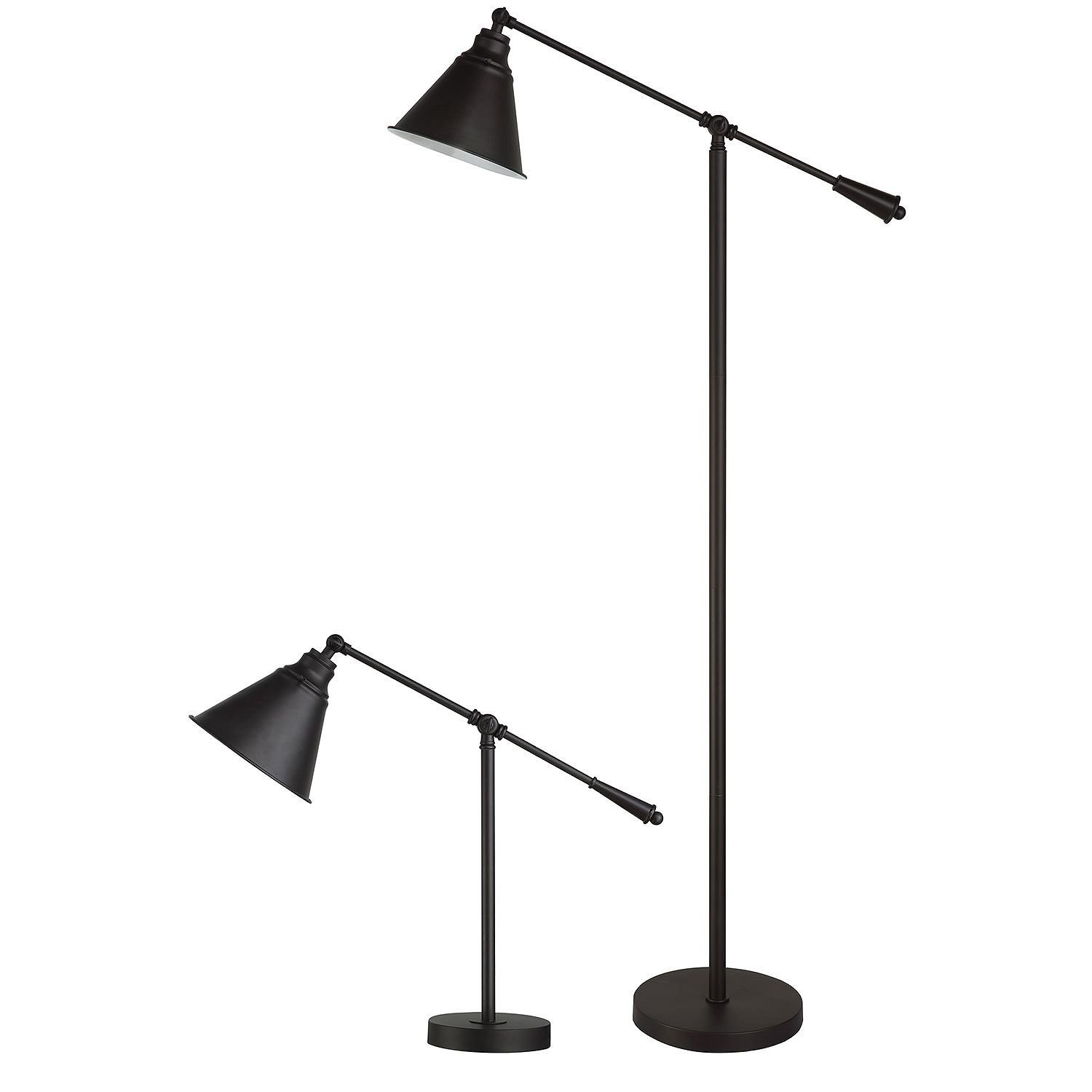 DSI Architect Lamps 2-Pack, Bronze