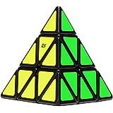 MoYu Pyraminx Black Base new Smooth Puzzle