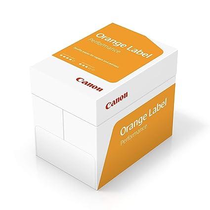 Canon 2940 V662 papel para impresoras: Amazon.es: Oficina y ...