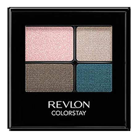 Revlon ColorStay 16 Hour Eye Shadow, Romantic 526 0.16 oz Pack of 6