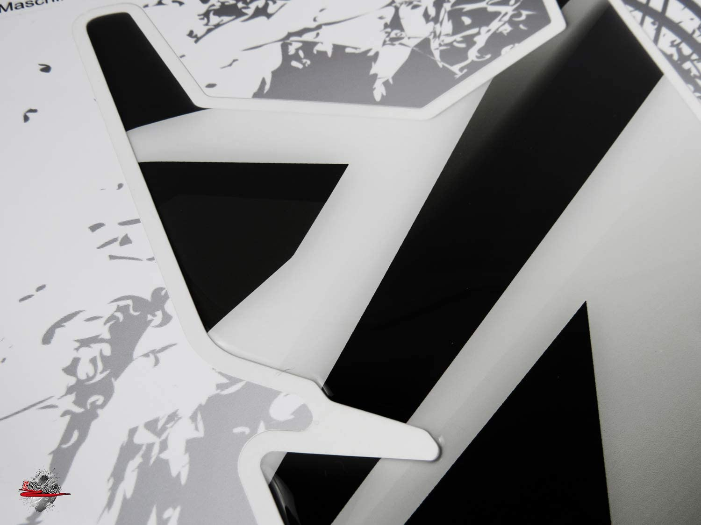 390 Duke BIKE-label 502546 Tankpad 3D Compatible avec KTM 1290 SuperDuke GT 125
