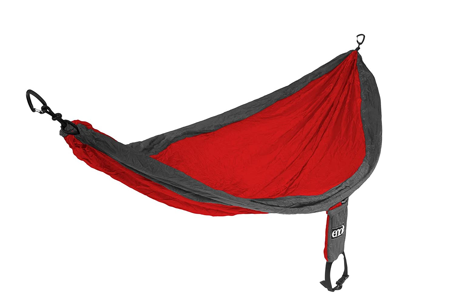 Eagles Nest Outfitters Singlenest amaca (rosso/antracite) ENO SH004