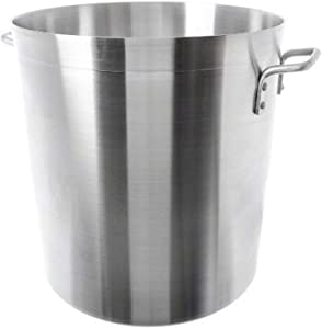 60-Quart Aluminum Stock Pot