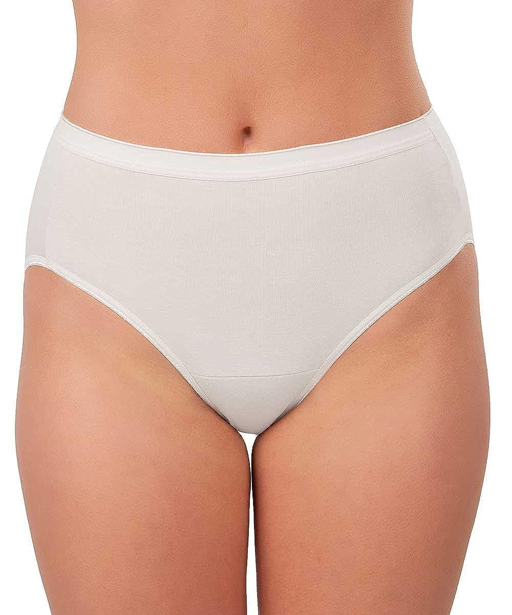 Knock out! Women's Cotton Brief Plus Size KO-1100