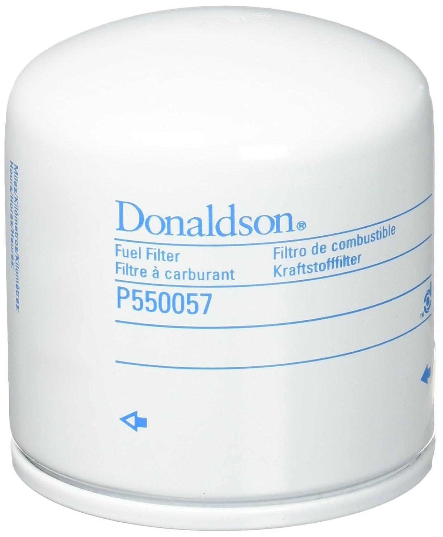 Donaldson P550057 Fuel Filter (Spin-on): Amazon.com: Industrial & Scientific