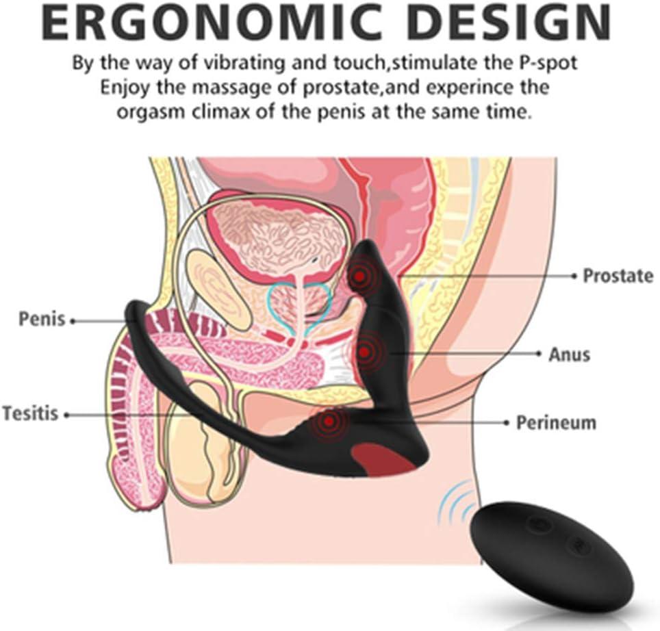 ¿puedes realmente ordeñar la próstata?