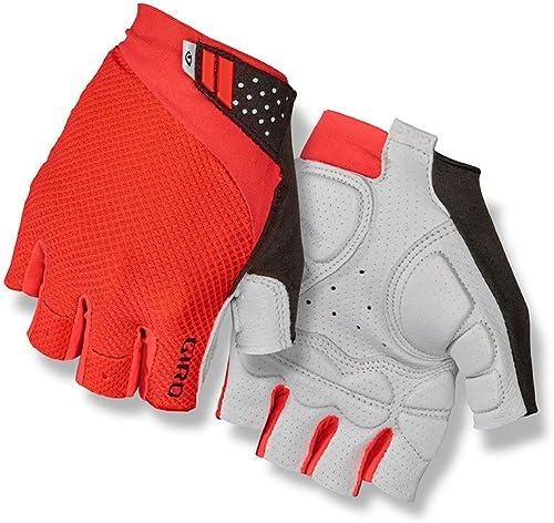 Giro Monaco II Gel Road Bike Gloves