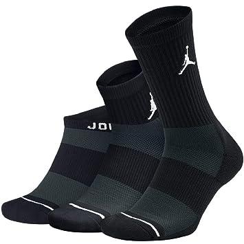 235beecdb582d Nike Men s U J Everyday Max Wf 3pr Socks  Amazon.co.uk  Sports ...