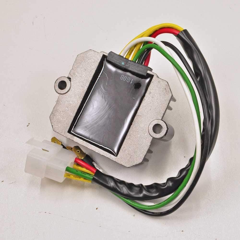 NEW RICKS 14-029H Lithium Battery Regulator//Rectifier