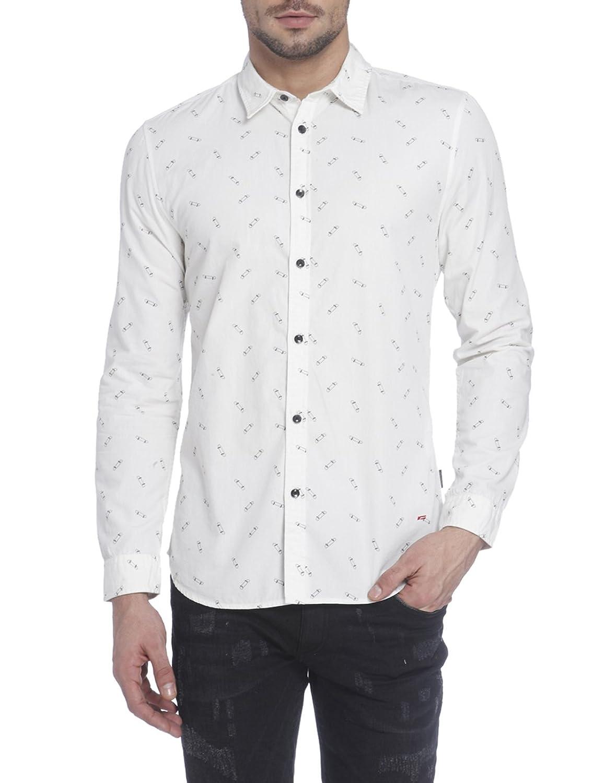 Jack & Jones Men's Casual Shirt low price