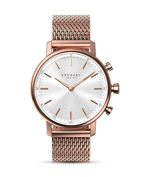 KRONABY CARAT relojes unisex A1000-1400