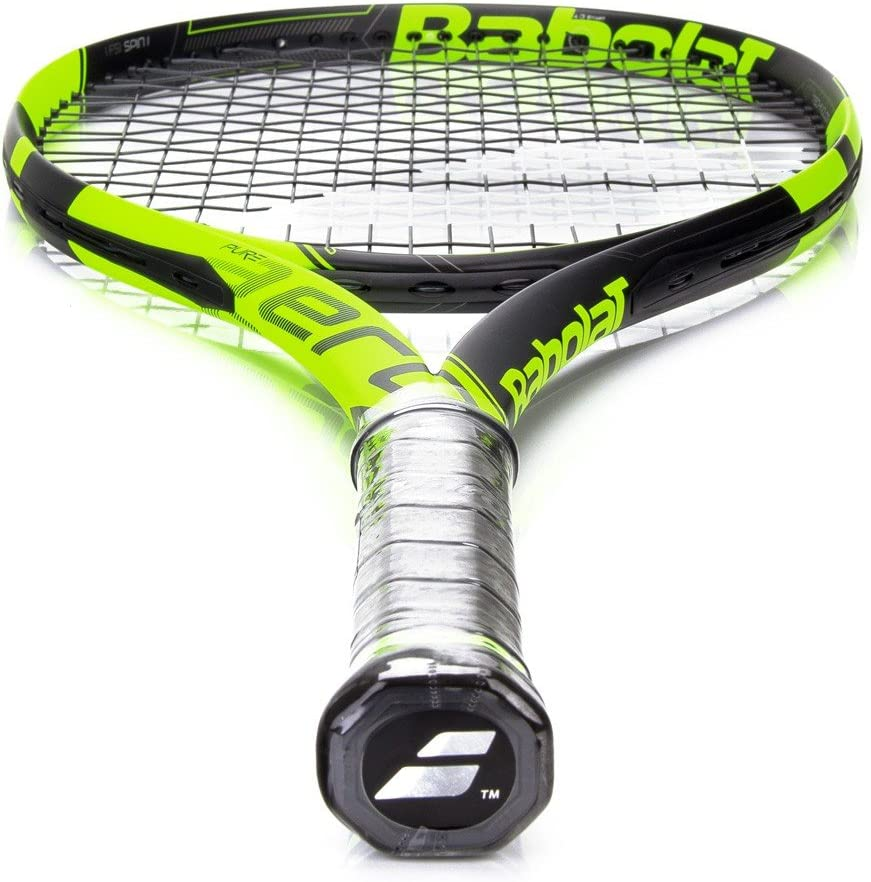 Amazon.com: Babolat Pure Aero Junior 140225 - Raqueta de ...