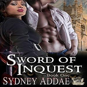 Sword of Inquest Audiobook