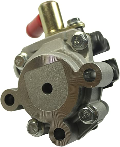 Edelmann 9176 Power Steering Rack and Pinion Seal Kit
